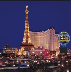 42nd ANNUAL LAS VEGAS SEMINARS - NOV 18-21, 2021