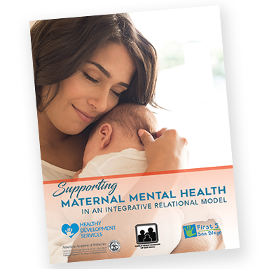 Supporting Maternal Mental Health Report